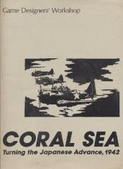 Coral Sea (1st Printing)