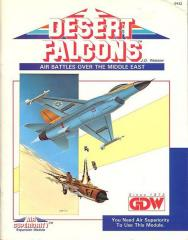 Air Superiority - Desert Falcons