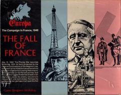 Fall of France, The (1st Edition)
