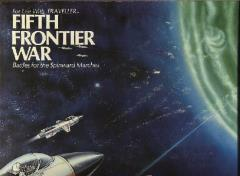 Fifth Frontier War