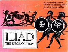 Iliad - The Siege of Troy