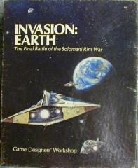 Invasion - Earth