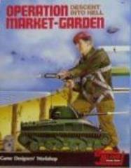 Operation Market-Garden - Descent Into Hell