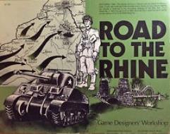 Road to the Rhine (Green Box)
