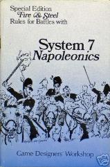 System 7 Napoleonics