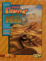 Sands of War, The