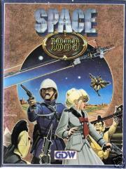 Space - 1889