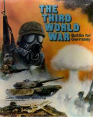 Third World War, The - Battle for Germany