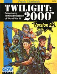 Twilight - 2000 (Version 2.2)