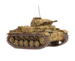 Panzer II F