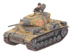 Panzer III L or N (GE034)