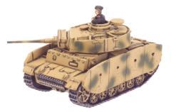 Panzer III L or N (GE036)