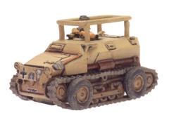Sd Kfz 254 (Sauger)