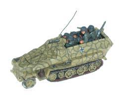 Sd Kfz 251/1C