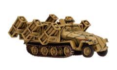 Sd Kfz 251/1C (Stuka)