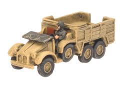 Krupp Kfz 70 Truck
