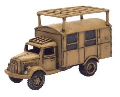 Opel Kfz 68 Radio Truck