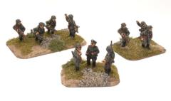 German Company HQ