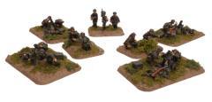 Mortar Platoon (GE705)