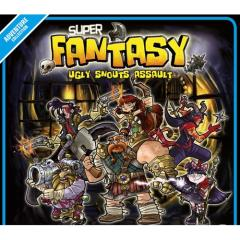 Super Fantasy - Ugly Snouts Assault