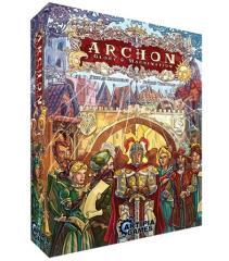 Archon - Glory & Machination
