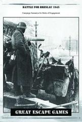 Battle for Breslau 1945