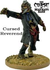 Cursed Reverend