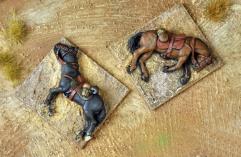 Dead Horses