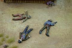 Dead Outlaws