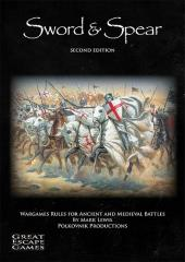 Sword & Spear (2nd Edition)