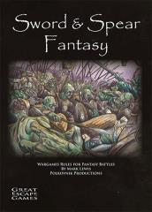 Sword & Spear - Fantasy