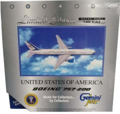 Boeing 757-200 - United States of America