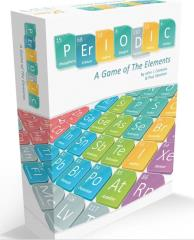 Periodic - A Game of Elements