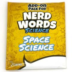 Add-On Pack - Space Science
