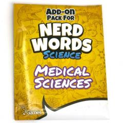 Add-On Pack - Medical Science