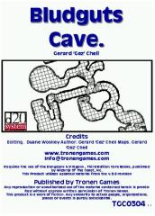Bludguts Cave