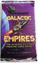 Universe Edition Booster Pack (36 Sealed Packs)