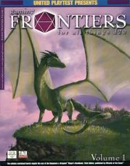 Gaming Frontiers #1