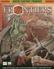 Gaming Frontiers #5