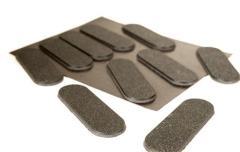 25mm x 75mm Pill Bases w/Insert (10)