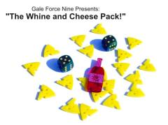 Whine and Cheese Pack