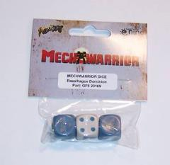 Rassalhague Dominion Dice Set (3)