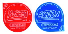 Actions Token Set