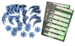 Booster Set - Draconic Blue