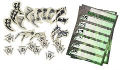 Booster Set - Tribal Ivory