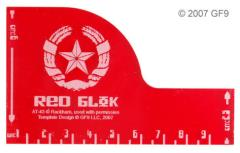 Tac Template - Red Blok