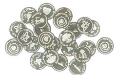 Token Set - Kingdom of Avalon