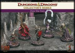 Drow Raiding Party (Limited Edition)