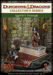 Iggwilv's Treasure (Limited Edition)