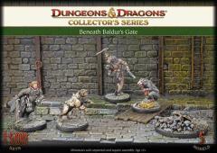 Beneath Baldur's Gate (Limited Edition)